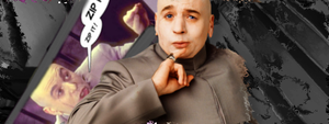 Dr Evil Sig by Candido1225