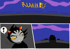 Homestuck troll vs Ancestor pg. 10 by josie900