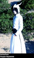 Ulquiorra Cosplay by SmartCasualTrousers