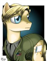 James Sunderpony by Razia