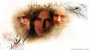 Mr. Gold by Crazy-KISS-Fan