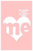 Love Yourself by RoundDrop