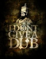 i don't give a dub by sounddecor