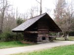 Log Cabins-Stock-by-GothLyllyOn-Stock by GothLyllyOn-Sotck