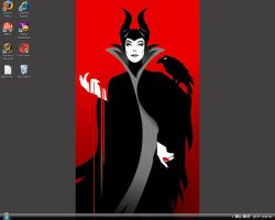 The Great Maleficent by Totem1