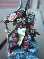 blood angel character 9 by TimLizard1991