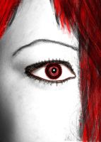 The Eye That Watches by The-Syren