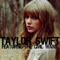 Taylor Swift ft. The Civil Wars - Safe and Sound by feel-inspired