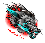 RedRedRed by Haurin