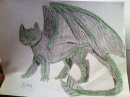 free drawing #1: atma by Dooma-wolfsvain