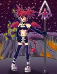 Disgaea Reimagined: Etna by Paul-Powers