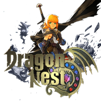 Dragon Nest Dock icon by ilikepie-123