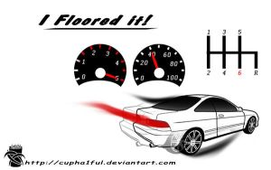 Floored it by CupHa1ful