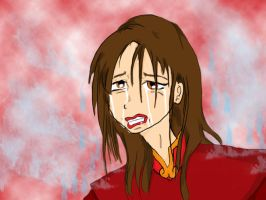 Azula all over by CemY