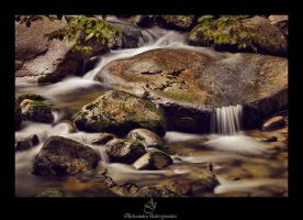 ...stream... by canismaioris