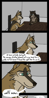 The Meeting (part 2) by Bruneydog