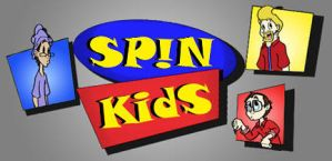 SPIN KIDS by OHea