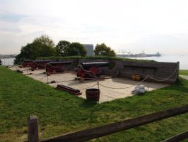 Fort McHenry 11 by Skoshi8