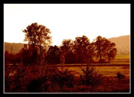 autumnal landscapes by stadma