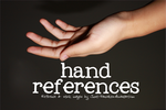 Hands Reference Pack by joiachi
