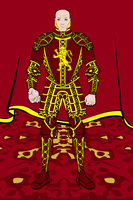 Lord Tywin by alcanis-ivennil