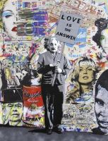 Love is the Answer by abloggingape