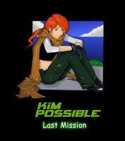 Kim Possible LM cover by Mr-J-Hahn