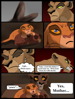 Run or Learn Page 110 by Kobbzz