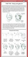 Drawing the Head: Pt 5 (2) by tobediff