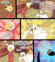 Unnoticed (FioLee Comic) - Pg 9 by AlwaysForeverHailey