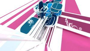 Motion Graphics III by Dulchis
