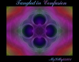 Tangled in Confusion by MzKitty45601