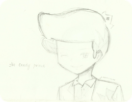 The Candy Prince by Jhennica0987654321