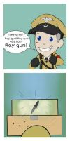 That Annoying Moment... by EnvyQ00