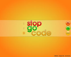 Stop, Go Code. by Chromakode