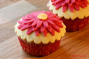 Springflower-Fairy Cakes by Cailleanne