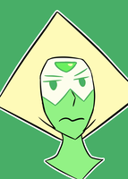 Peridot by psidazed