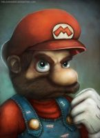 What are you a fan of? Hero___super_mario_bros__by_thelandobros-d5dbu43