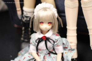 For sale Anime Custom Obitsu x Azone ooak #08 by H--neko