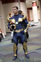 Megacon 2012 16 by CosplayCousins