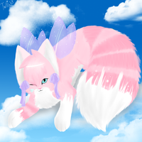 Contest Entry 4 PuppyLoveKitty by adriane98akaclover