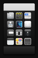 Nue iPhone iPod Touch Icons by Keablr