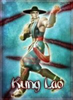 kung lao work 3 by NefariousFusion