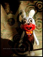 robert is a rabbit by stitchpuller