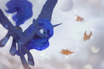 Daybright Moontime by AssasinMonkey