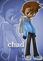 Chad by nebbingyourlife