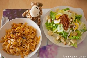 My lunch 1 by patchow