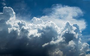 Clouds 01 by DerekProspero