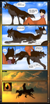 The Prince of the Moonlight Stone /page 30 by KillerSandy