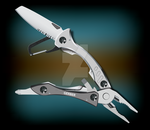 Multi Tool! by omegaflash4